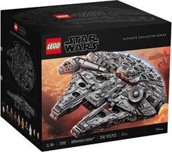 Picture of LEGO Star Wars 75192 Millennium Falcon
