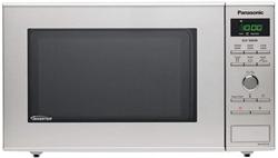 Изображение Panasonic NN-SD27, microwave (stainless steel)