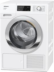 Изображение Miele TEJ 675 WP heat pump dryer lotus white / A +++
