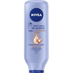Изображение NIVEA Body milk In-Shower Soft Milk, 400 ml
