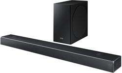 Picture of SAMSUNG HW-Q 80 R / ZG, soundbar, slate black