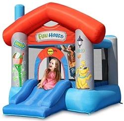 Изображение Happy Hop 9215 Fun House