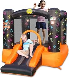 Picture of Happy Hop HIT ME 8003 Kidz Rock Interactive  Happy Air