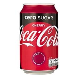 תמונה של Coca-Cola Zero