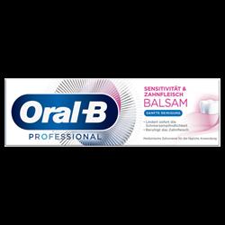 Изображение Oral-B Toothpaste sensitivity & gum balm gentle cleaning, 75 ml