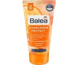 Изображение Balea Hand cream Protect with vitamin C + SPF 10, 75 ml
