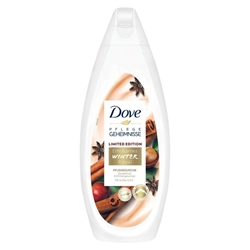 Picture of Dove Cream shower winter ritual sandalwood & winter spices, 250 ml