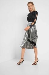 תמונה של ORSAY pleated skirt