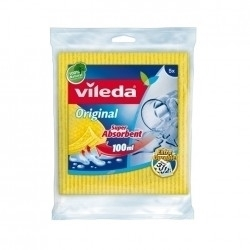 Picture of Sponge cloth Vileda