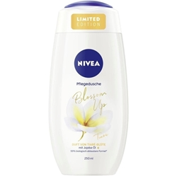 Picture of NIVEA Blossom Up Tiaré care shower