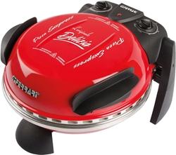 Изображение G3 Ferrari G10006 Delizia Pizza Oven - 1200W in Red