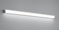 Изображение Helestra Nok LED 120 cm chrome satin acrylic glass (18 / 2033.04)