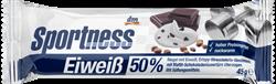 Изображение Sportness Protein bar 50%, 45 g
