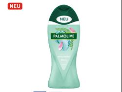 Picture of Palmolive Shower gel revitalizing algae and lotus flower