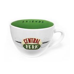 תמונה של ספל קפה Friends Central Perk