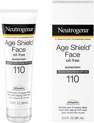 תמונה של קרם Neutrogena Age Shield Face SPF # 110