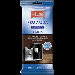תמונה של מחסנית פילטר PRO AQUA למכונות קפה אוטומטיות לחלוטין