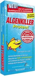 Изображение Algenkiller Protect, algae killer for garden and swimming ponds