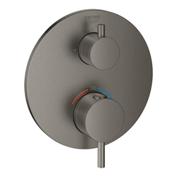 Picture of Grohe Atrio thermostatic shower mixer (24134AL3)