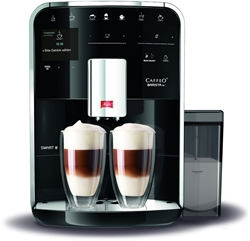 תמונה של מכונת קפה בריסטה מליטה