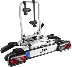 Изображение Eufab bike rack Jake, Suitable for 2 bicycles