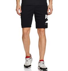 Picture of PUMA Men's Rebel Bold Shorts, Colour: Puma Black, Size M