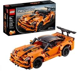 Изображение Lego 42093 Technic Chevrolet Corvette ZR1, colored