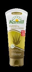 """תמונה של קרם ידיים וציפורניים Kamill 100 מ""""ל"""