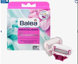 Picture of Balea Fantastique replacement blades, 4 pcs