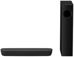 תמונה של סאונד בר עם סאב אלחוטי  120 וואט שחור פנסוניק דגם SCHTB250EGK