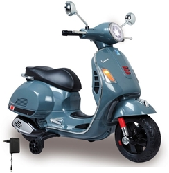 Изображение Jamara Ride-on children electric scooter Vespa