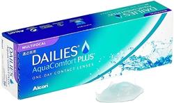 תמונה של עדשות מגע Alcon Dailies AquaComfort Plus Multifocal (30 pcs.)