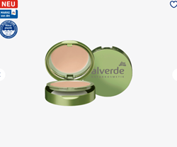תמונה של alverde NATURAL COSMETICS מייק-אפ