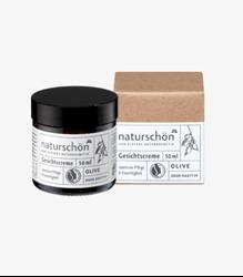 Изображение alverde NATURAL COSMETICS Natural olive day cream, 50 ml