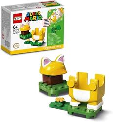 תמונה של LEGO Super Mario המכונית של מריו