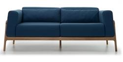 תמונה של ספת 3 מושבים- דגם 'Fawn'