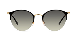 Изображение RAY-BAN 0RB3578 Metal panto gold-colored / gold-colored