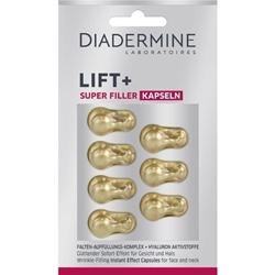 Picture of Diadermine Super filler capsules 7 pieces